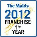 The Maids 2012 Franchise of the year