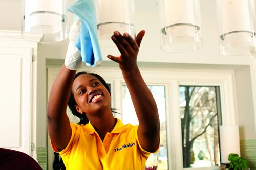 Cleaning Services Dublin Ohio