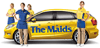 The Maids Columbus